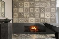 Керамическая плитка Aparici Kilim Nain