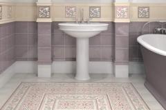 Керамическая плитка Kerama Marazzi Английская коллекция Виктория