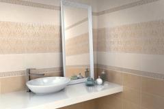 Керамическая плитка Kerama Marazzi Две Венеции Золотой пляж