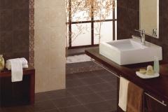 Керамическая плитка Керамин коллекция Венеция