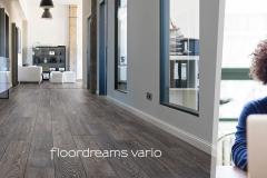 Ламинат Kronospan Floordreams Vario в интерьере