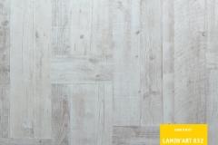 Ламинат Таркетт LAMIN'ART Печворк светлый