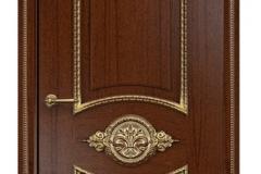 Межкомнатная дверь Оникс Империя коллекции Classic Premium