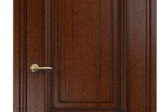Межкомнатная дверь Оникс Мадрид коллекции Classic Premium