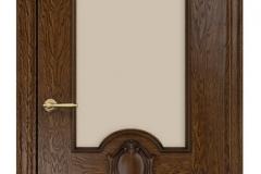 Межкомнатная дверь Оникс Рада коллекции Classic Premium