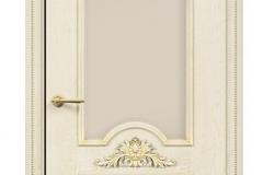 Межкомнатная дверь Оникс Византия коллекции Classic Premium