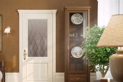 Межкомнатные двери Рада Дорс CLASSIC в интерьере