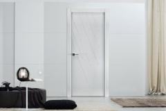Межкомнатные двери Рада Дорс ILUSION в интерьере