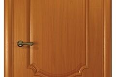 Межкомнатная дверь Океан Milano глухая
