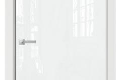 Межкомнатная дверь Оникс Арт коллекции Alum