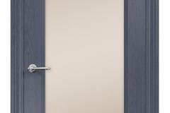 Межкомнатная дверь Оникс Италия коллекции Classic