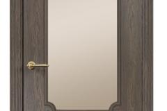 Межкомнатная дверь Оникс Палермо коллекции Classic