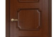 Межкомнатная дверь Оникс Валенсия коллекции Classic