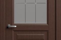 Межкомнатная дверь Софья Мастер и Маргарита Модель 06.41 Г-П9