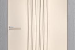 Межкомнатная дверь Софья Rain Модель 42.22ЗБС