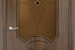 Двери Верда экошпон Афина