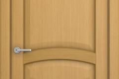 Межкомнатная дверь Верда Сиена глухая