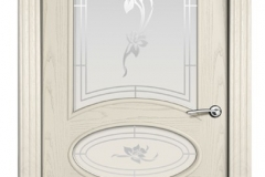 Межкомнатная дверь Верда Рим