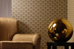 Обои Loymina коллекция Hypnose Lounge