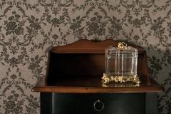 Обои Loymina коллекция Rosa Dragomirski Floral
