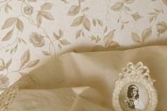 Обои Loymina коллекция Rosa Dragomirski Rambler Rose