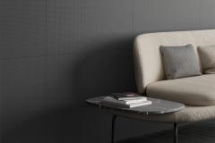 Плитка Италон Room Wall Project в интерьере