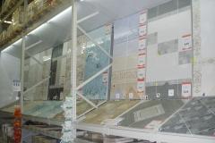Керамическая плитка в Мегастрое