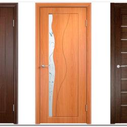 Производители межкомнатных дверей