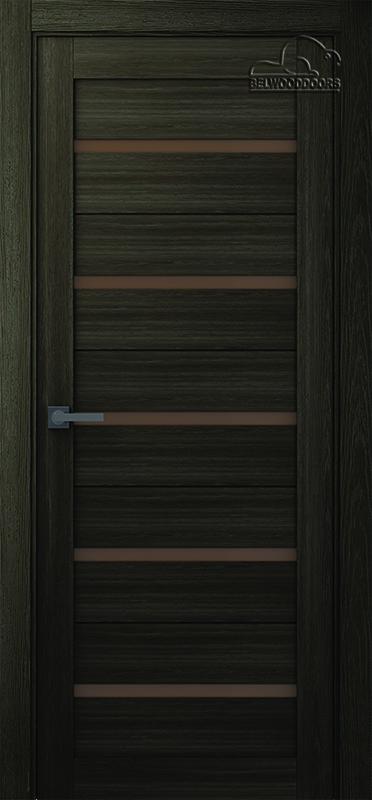 Межкомнатные двери Белвуддорс из экошпона