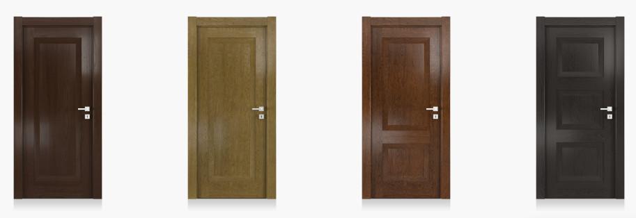 Межкомнатные двери Рада Дорс Рим