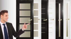 Учимся как правильно выбирать межкомнатные двери