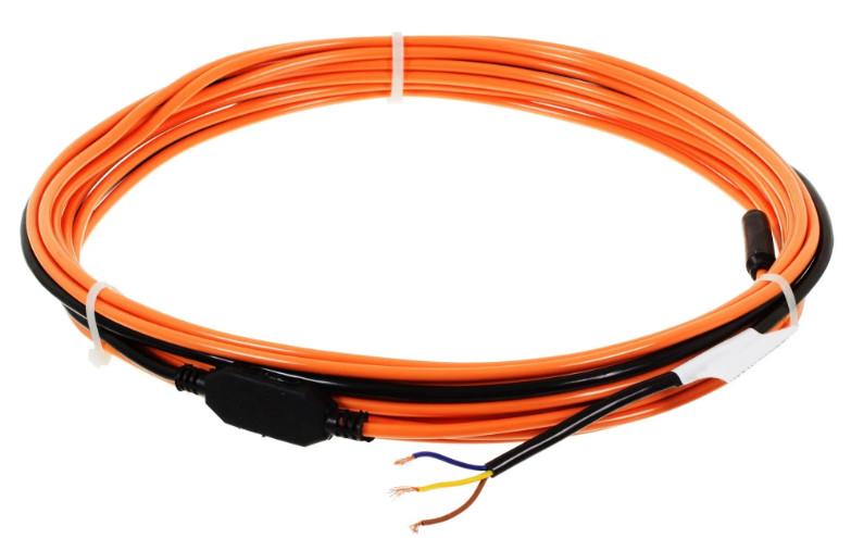 Тёплый пол кабельный Equation 3м 450 Вт