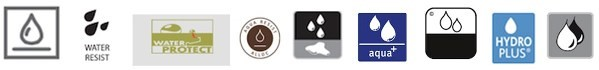 Маркировки водостойкого и влагостойкого ламинат