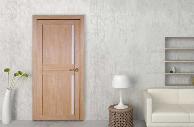 Дверь межкомнатная Artens Леона в интерьере