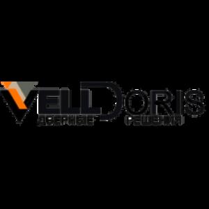 Межкомнатные двери VellDoris