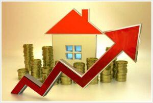 Завышение стоимости при продаже квартиры