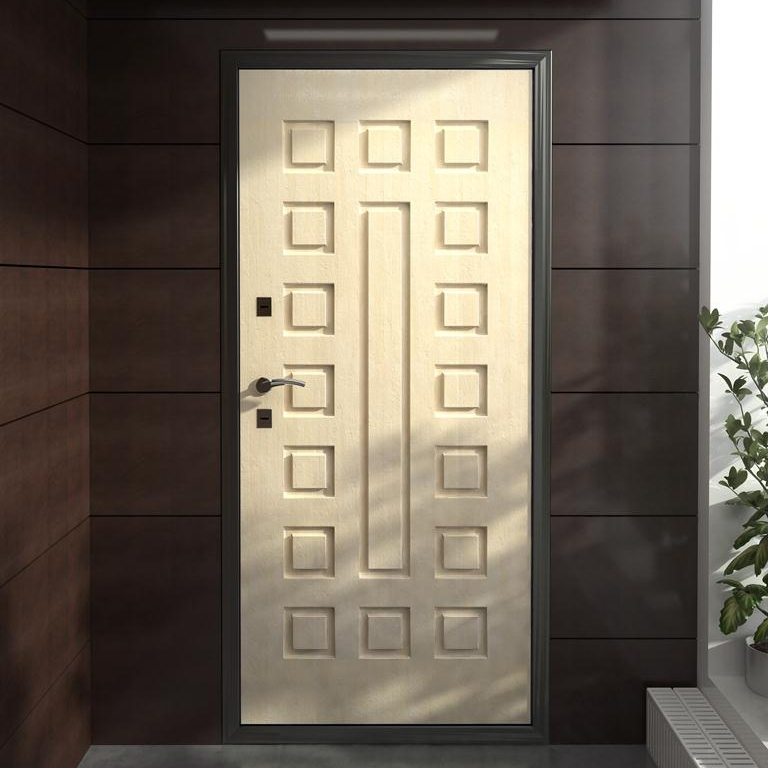 Входные двери Неман K-10B
