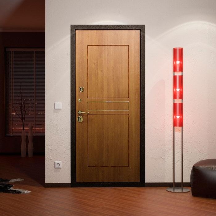 Входные двери Неман H-1011