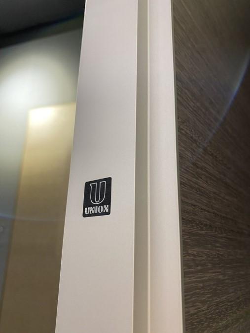 Модельный ряд дверей UNION