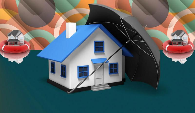 Страхование ипотечного жилья
