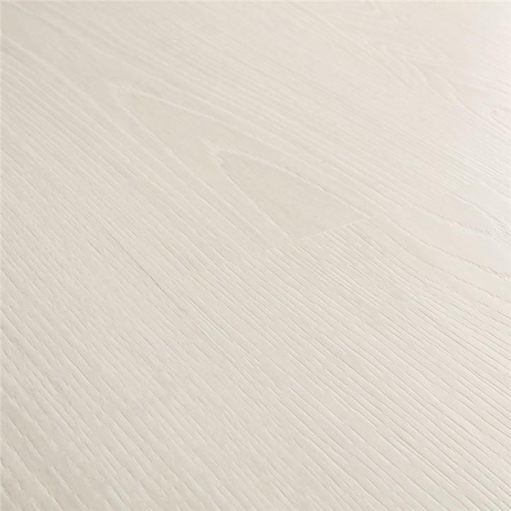 Ламинат Quick-Step Classic отбеленный дуб белый