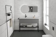 Керамическая плитка Aparici Tango Ivory Wall