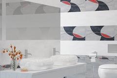 Керамическая плитка Azori Pandora Grey
