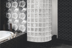 Керамическая плитка Керамин коллекция Монро