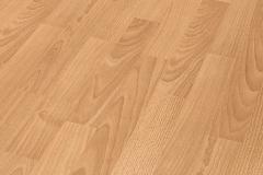 Ламинат Kronospan Kronofix Classic 1604 Бук Орландо, 3 планки (RF)
