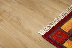 Ламинат Pergo Long Plank в интерьере