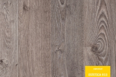 Ламинат Tarkett Estetica Дуб Натур серый