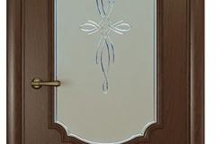 Межкомнатная дверь Океан Milano 2