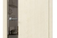 Межкомнатная дверь Оникс Сеул коллекции Alum