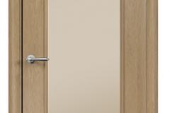 Межкомнатная дверь Оникс Глория коллекции Classic
